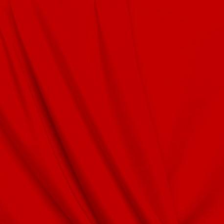 Tela trasera cottonet rojo