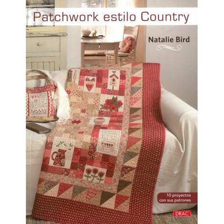 Patchwork estilo country