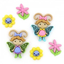 Flutter bugs