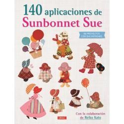140 aplicaciones de Sunbonnet Sue