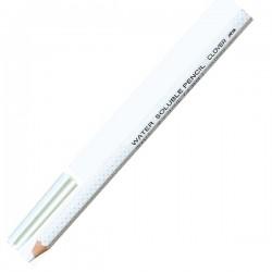 Lápiz blanco soluble Clover
