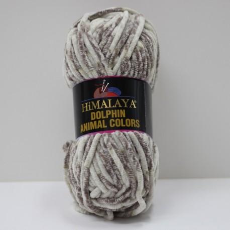 LANA DOLPHIN ANIMAL COLORS 83101.  HIMALAYA
