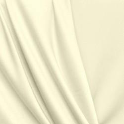 Tela trasera cottonet crudo