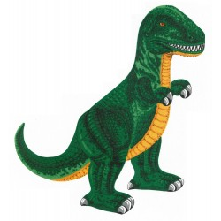 Panel Tela Tyrannosaurus Rex