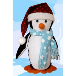 El Pingüino Valentino