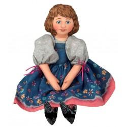 Muñeca Daisy