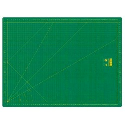 Base de corte 60x45cm verde Ideas