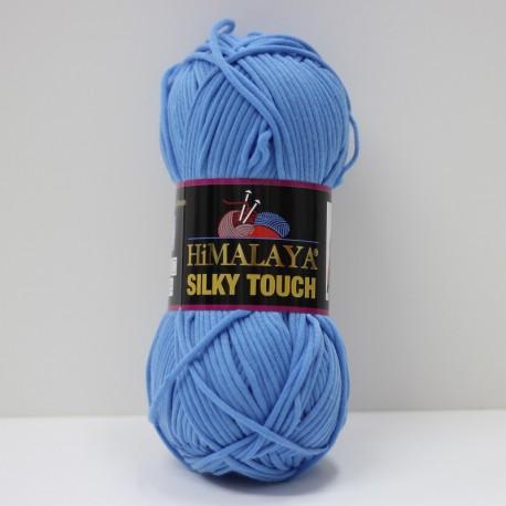 LANA SETA LUX 20511. HIMALAYA
